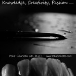 Knowledge-Creativity-Passion